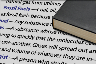 Natural Gas Glossary
